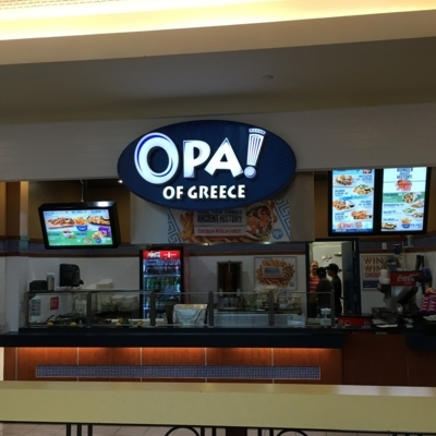 Opa! of Greece - Greek Restaurants - 403-331-4577