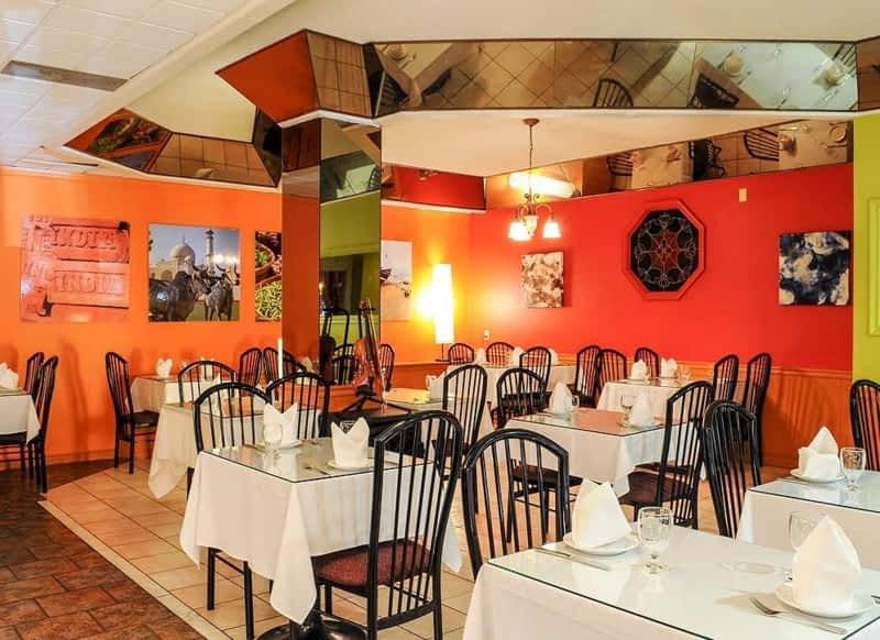 Malabari Kitchen Restaurant