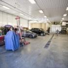 Diamond Autobody & Glass - Réparation de carrosserie et peinture automobile - 204-325-8957