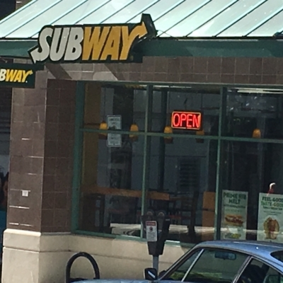 Subway Sandwiches & Salads - Sandwiches & Subs - 604-685-7759