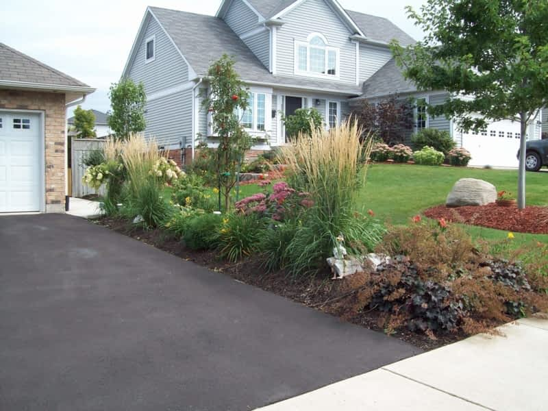 photo Artistic Landscaping & Snow Removal