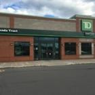 Centre Bancaire TD Canada Trust avec Guichet Automatique - Banques - 450-437-1128