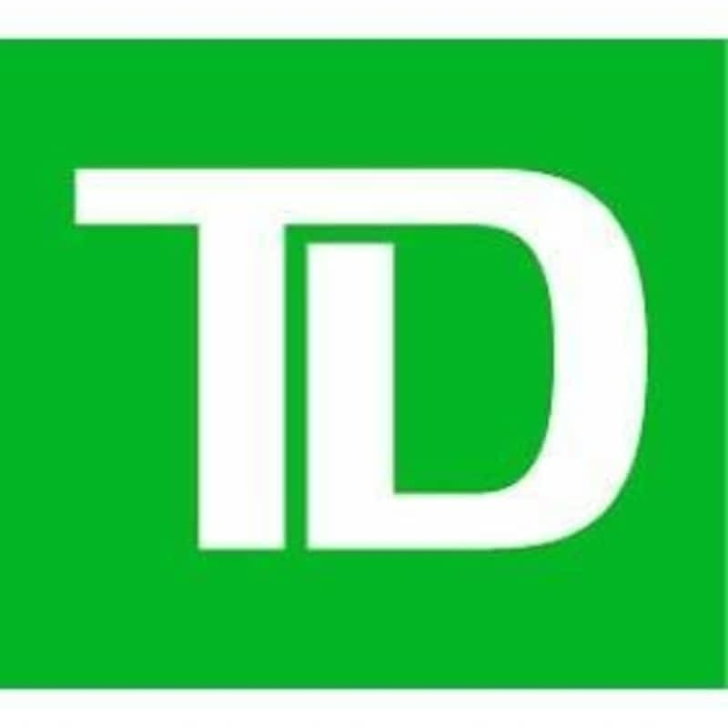 photo Christopher West - TD Financial Planner