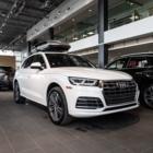 Audi St-Laurent - Concessionnaires d'autos neuves - 514-364-7777