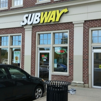 Subway - American Restaurants - 905-743-1110