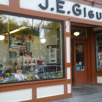 Tabagie Giguère J E Ltée - News Dealers - 418-692-2296