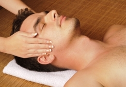 Guys get pampered at these Toronto spas