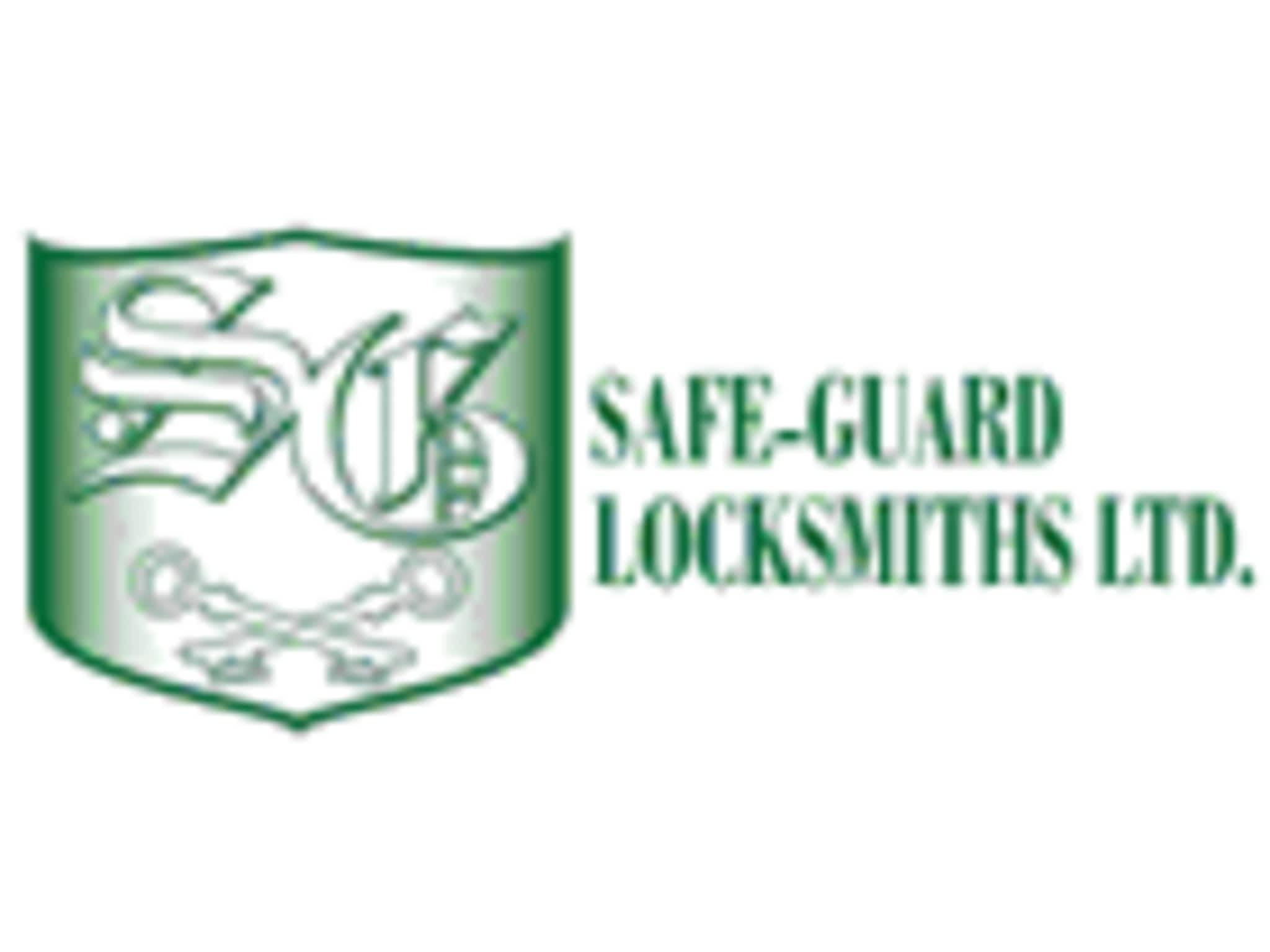 photo Safe Guard Locksmiths Ltd