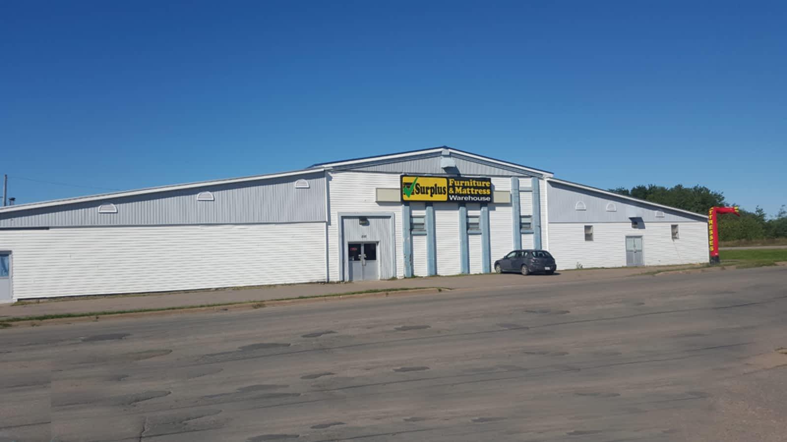 Surplus Furniture U0026 Mattress Warehouse   Opening Hours   235 Vulcan Ave,  Sydney, NS