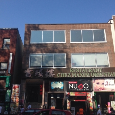Chez Maxim Oriental - Chinese Food Restaurants - 514-861-2888