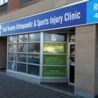 East Toronto Orthopaedic & Sports Injury Clinic - Physicians & Surgeons - 416-691-3943