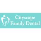 Cityscape Family Dental - Logo