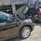 ACS Dent Repair - Réparation de carrosserie et peinture automobile
