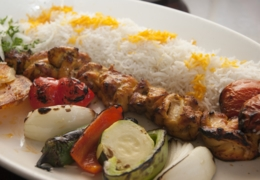 Exploring Montreal's Persian restaurants