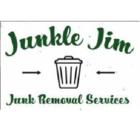 Junkle Jim Junk Removal Services - Logo