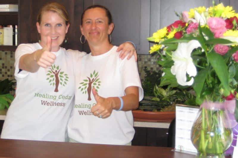photo Healing Cedar Wellness