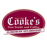 Cooke's Fine Foods And Coffee - Gourmet Food Shops