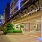 Atrium Inn Vancouver - Hotels - 604-254-1000
