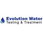 Evolution Water Testing & Treatment - Logo