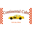 Continental Cabs Inc - Taxis - 780-594-0037