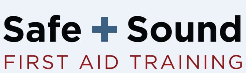 photo Safe + Sound First Aid Training Ltd