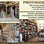 Photogenie 1 - Développement et impression de photos - 514-481-4910
