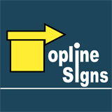 Voir le profil de Topline Signs - Acheson