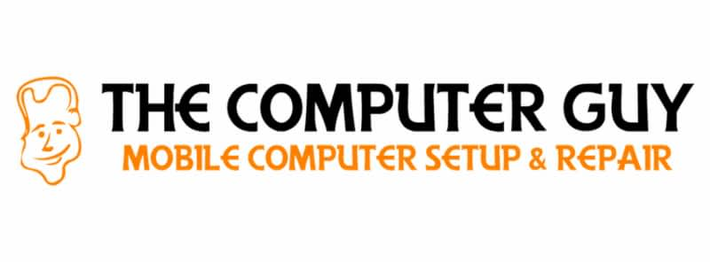 photo Computer Guy