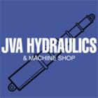 Jva Hydraulics And Machine Shop Ltd - Logo