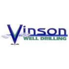 Vinson Well Drilling - Logo