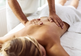 Affordable spa treatments in Vancouver