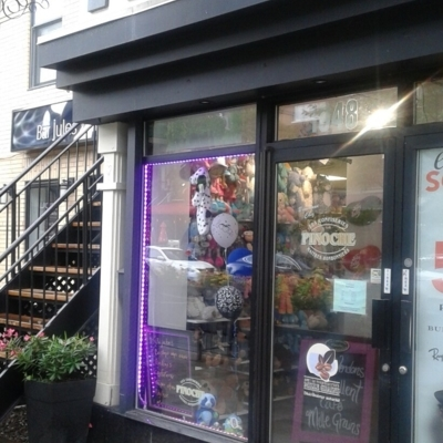 Les Confiseries Pinoche  - Candy & Confectionery Stores - 418-648-8460