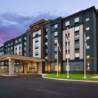 Hampton Inn & Suites Charlottetown - Hôtels