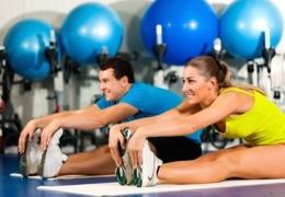 Niche fitness studios in Calgary