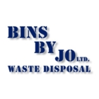 Bins By Jo Ltd