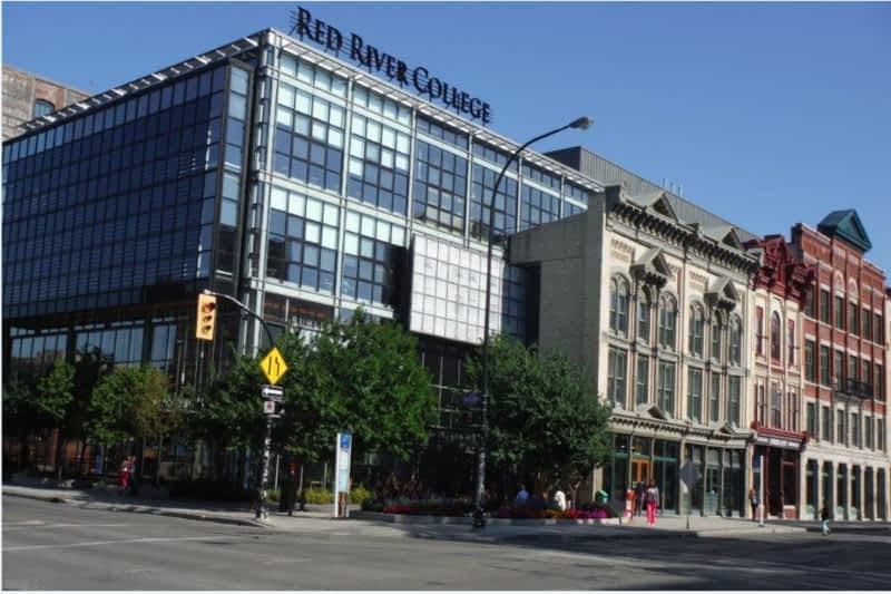 Northwestern Roofing Ltd Winnipeg Mb 1827 Hekla Ave