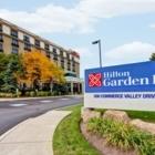 Hilton Garden Inn Toronto/Markham - Hotels - 905-709-8008