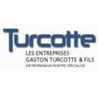 Entreprises Gaston Turcotte & Fils Inc - Sablage au jet