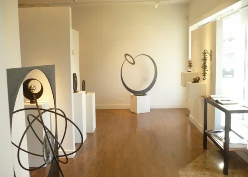 photo Ruberto Ostberg Gallery