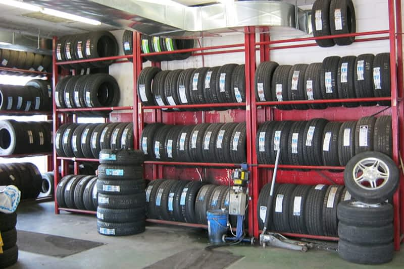 Peninsula Tire - St Catharines, ON - 3-22 Geneva St | Canpages