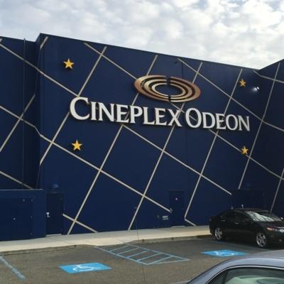 Cineplex Odeon - Movie Theatres