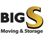 Big S Moving & Storage Ltd - Moving Services & Storage Facilities