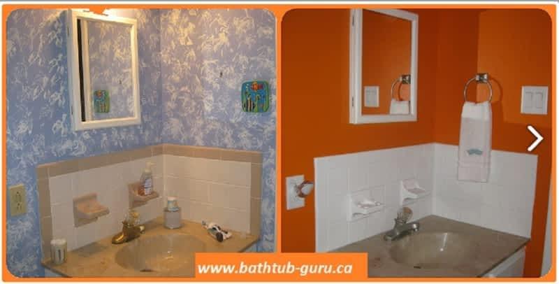photo Bathtub Guru