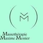 Voir le profil de Massothérapie Maxime Messier - Saint-Gabriel-de-Brandon