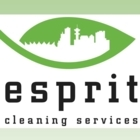 Esprit Cleaning Services - Commercial, Industrial & Residential Cleaning - 604-493-2020