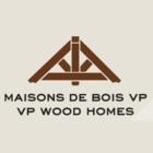 Maisons De Bois Vp Inc - Entrepreneurs en excavation