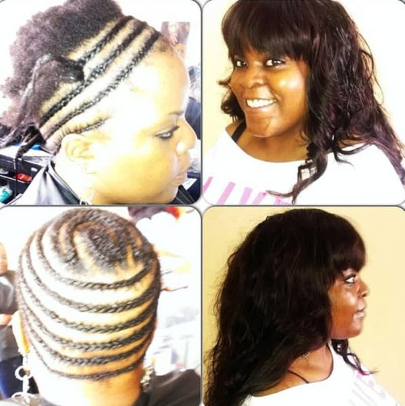photo Charshay Hair Creations