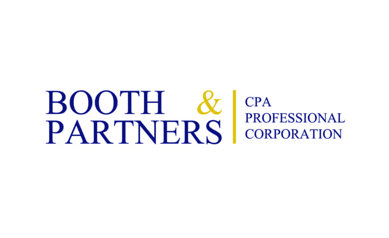photo Booth & Partners CPA Professional Corporation