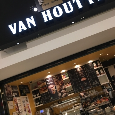Café Van Houtte - Coffee Shops - 450-672-5097