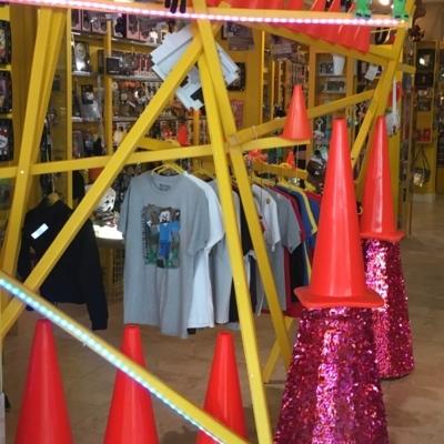 Pylon Pop Culture - Boutiques de cadeaux